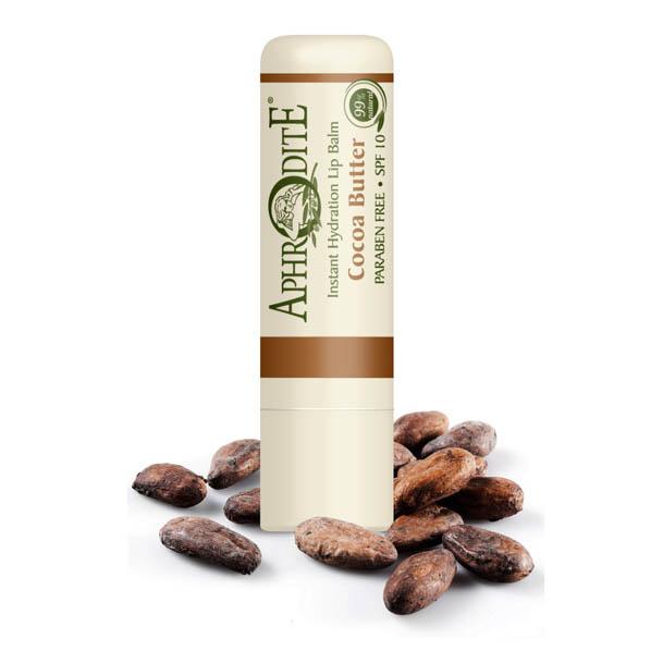 бальзам для губ какао