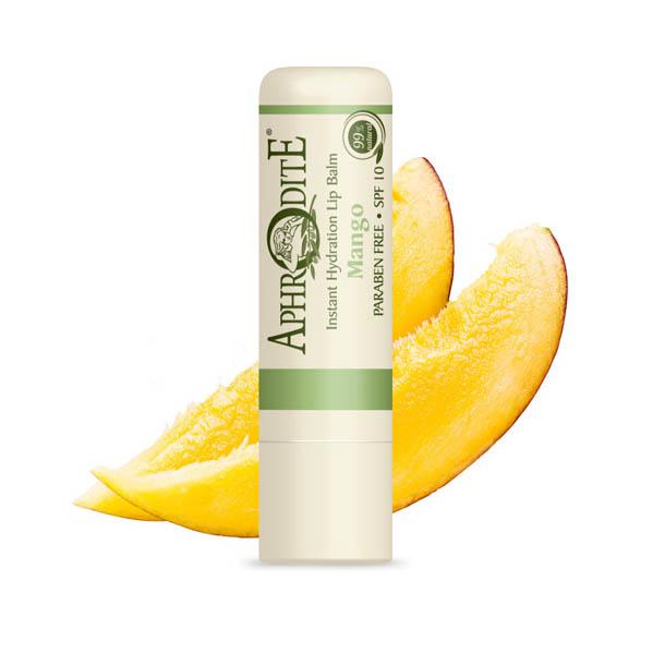 бальзам для губ манго